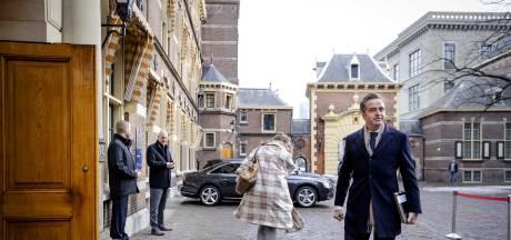 Minister boos over voordringen bij coronaprik: 'Absoluut niet de bedoeling'