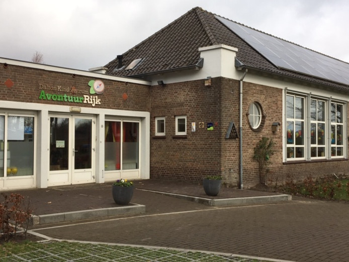 Kindcentrum de Bongerd/basisschool Antonius in Oirschot heeft een nieuwe naam.