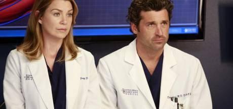"""Ce mot a longtemps été censuré dans """"Grey's Anatomy"""""""