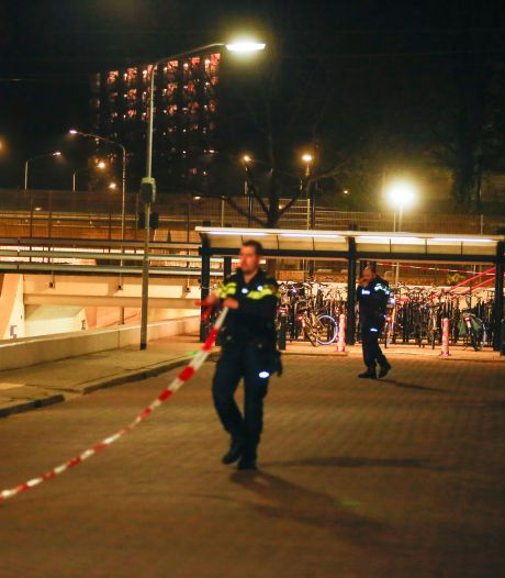 Schietincident rond station Dordrecht-Zuid na onenigheid, vier verdachten aangehouden