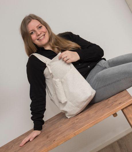 Willemijn begon een eigen kledinglijn: 'Zelf slaag ik zelden in de kledingwinkel'