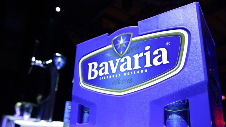 Bierbrouwer Bavaria neemt Palm over. Beeld anp