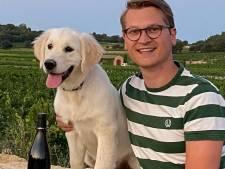 Twentse wethouder op wijnjacht door Frankrijk: 'We zitten echt op de dozen'