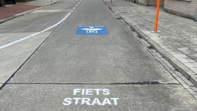 """Centrumstraten in Mol onwettig aangeduid als 'fietsstraten': """"Leidt net tot verwarring"""""""