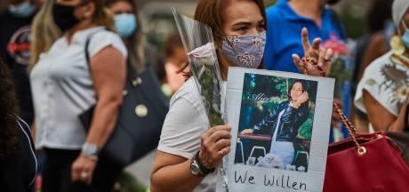 Verdachte (16) van doodsteken 15-jarige Alice maand langer in cel