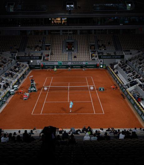 Il y aura bien des spectateurs admis à Roland-Garros