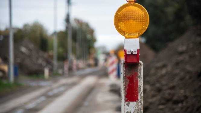 Doortocht Zeveneken: aannemer start maandag in Hoekstraat