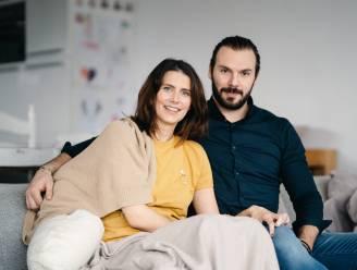 """Zwaar zieke NINA-columniste Lara Switten mag enkel in het weekend bij haar gezin zijn: """"Ik hoop op een mirakel"""""""