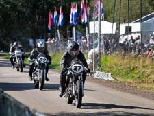 Classic Motor Race in Gemert: 'Frank Perris heeft er nog op gereden'