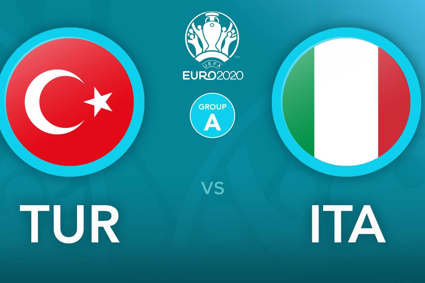 Sporza: UEFA Euro 2020