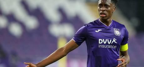 Arsenal veut Sambi Lokonga, Anderlecht refuse une première offre