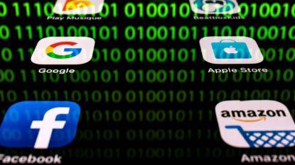 Facebook gaf techgiganten inzicht in data van gebruikers en hun vrienden