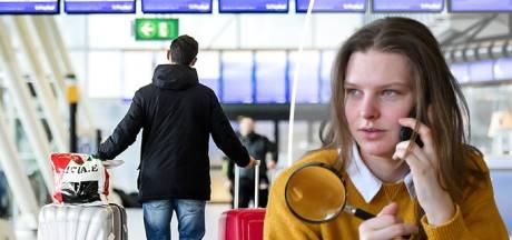 Evenveel vliegtickets geboekt als in 2019? Nou...