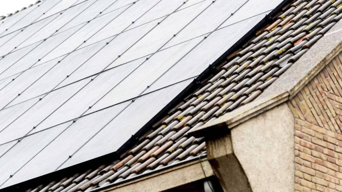 Fraude van 13 miljoen met zonnepanelen wordt niet behandeld. En daar draait u voor op