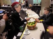 Topman Chemours eet 'GenX-appel' gewoon op