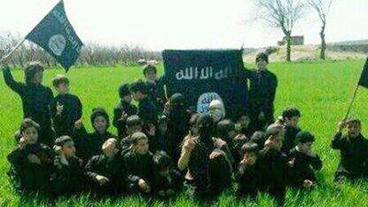 Frankrijk opent onderzoek naar IS-video met twee kinderen