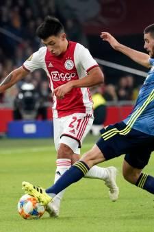 'Koeman wil shoppen in eredivisie: Martínez (Ajax) en Senesi (Feyenoord) in beeld bij Barça'