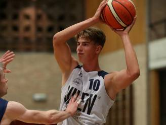 Top Division Two opent met derby tussen KBGO Finexa Basket@Sea en Basket Sijsele