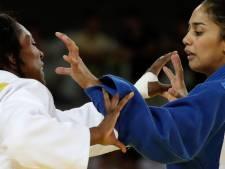 'Grand Prix judo naar Den Haag'