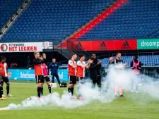 Oproer kraait bij zege van Feyenoord op RKC