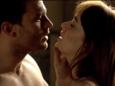 Douchescènes en dineren zonder slipje: nieuwe 'Fifty Shades'-trailer belooft meer pikante scènes