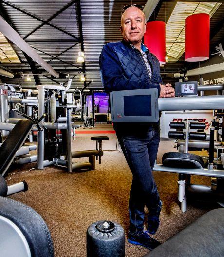 Tim Coronel gelooft dat zijn sportschool weer open kan dankzij deze luchtreiniger