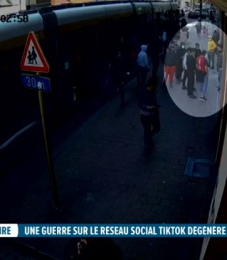 Une dispute sur Tiktok entre bandes rivales dégénère en meurtre à Schaerbeek