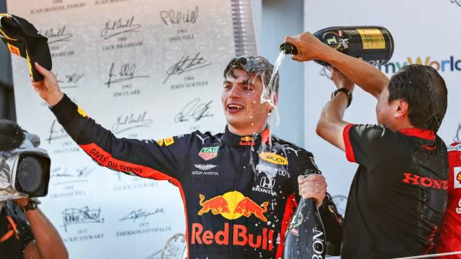 Honda blijft ook na vertrek uit Formule 1 nauw samenwerken met team Verstappen