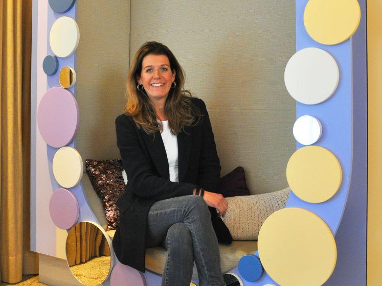 Yvonne Keasberry neemt roer Villa Pardoes over: 'Echt het verschil maken in een kinderleven'