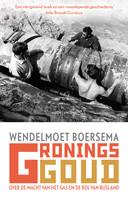 Het boek Gronings Goud van Wendelmoet Boersema