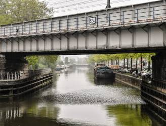 Stadsbestuur trekt stekker uit bouw fietsers- en voetgangersbrug over Dender
