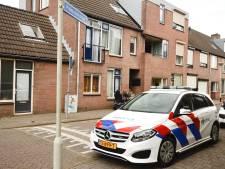 Meerdere huizen en winkel binnengevallen in wijk Haagpoort Breda, mogelijk persoon aangehouden
