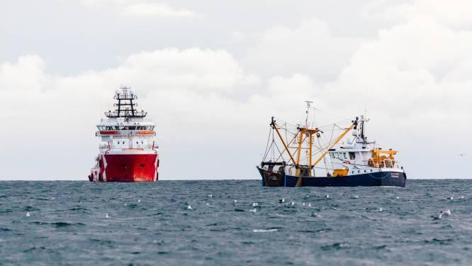 Verenigd Koninkrijk wil uitstoot scheepvaart tegen 2050 wereldwijd tot nul reduceren