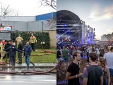 Gemist? Slechte start voor Aquadrome & Bruins-festival verkoopt in uur uit