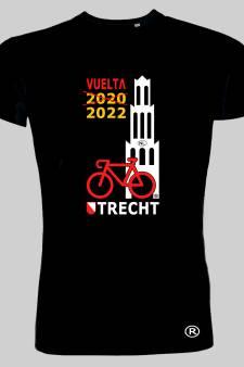 Utrecht gaat voor Vuelta-start in 2022
