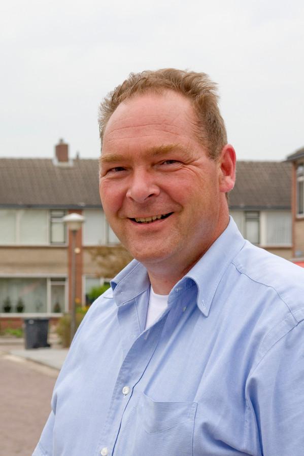 Peter Zuithof, foto uit 2011
