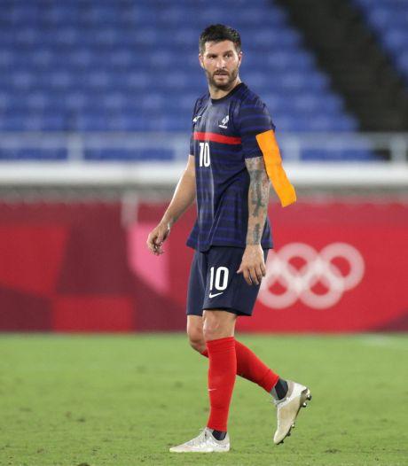 La France humiliée, l'Allemagne et l'Argentine éliminées: des surprises dans le tournoi olympique de foot