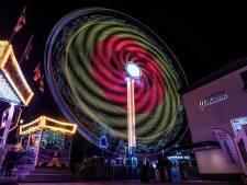 Lunapark zoals in Duiven kan niet in Westervoort: streep door kermis