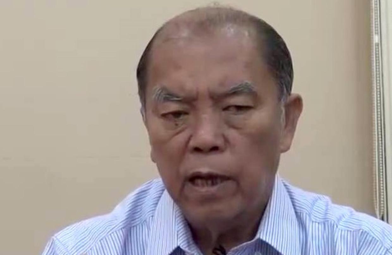 Tun Lwin, de meteoroloog die cycloon Nargis op waarde schatte.