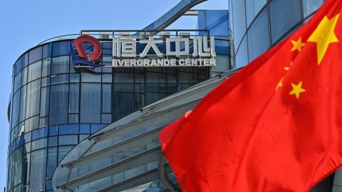 Hongkong vraagt banken naar blootstelling aan vastgoedreus Evergrande