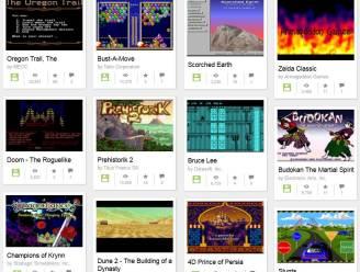 Nu zijn ook 2.400 MS-DOS-spelletjes gratis online te spelen