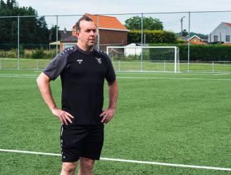 """Trainer Jempi Custers en KAC Betekom ontvangen Punt Larum in Beker van België: """"Bekermatchen zelden hapklare brokken"""""""