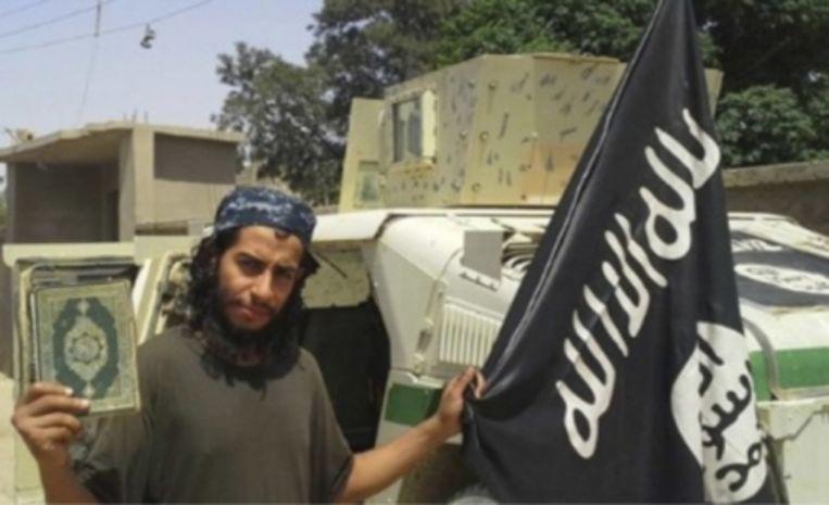'De moeder van Abdelhamid Abaaoud waarschuwde voor Zerkani en zijn gevolg.' Beeld