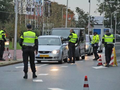 Veel bekeuringen bij grote verkeersactie in Naaldwijk, belastingdienst int 11.000 euro