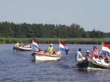Bij zeker tien boten ingebroken in Nieuwkoopse haven, politie zoekt slachtoffers