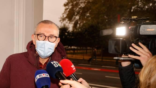 Covid Safe Ticket, port du masque, télétravail: la Belgique va resserrer les boulons