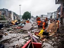"""Cette ASBL veut reconstruire Verviers avec l'aide des Verviétois pour """"éviter que les sinistrés ne deviennent des démunis"""""""