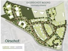 Ekerschot-Noord: seinen op groen voor bouw van nieuwe wijk in Oirschot
