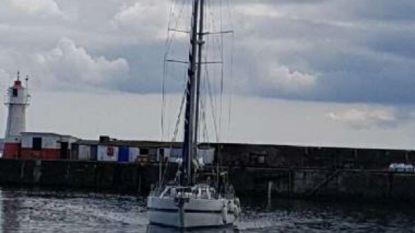Megadrugsvangst op Het Kanaal: Nederlands zeiljacht zit vol cocaïne