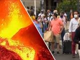 Vulkaanuitbarsting La Palma verergert: bewoners geëvacueerd
